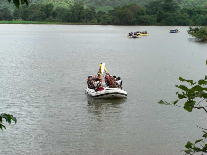 Sutarwadi Lake