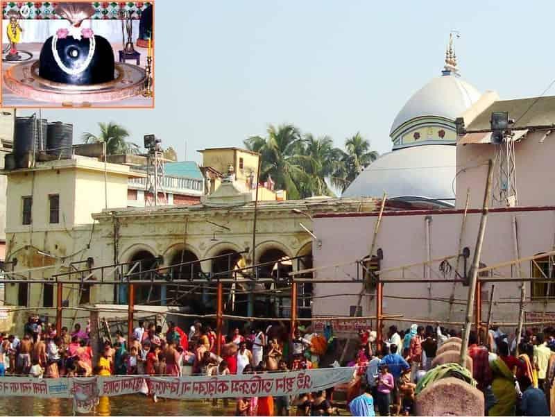 Taraknath Temple