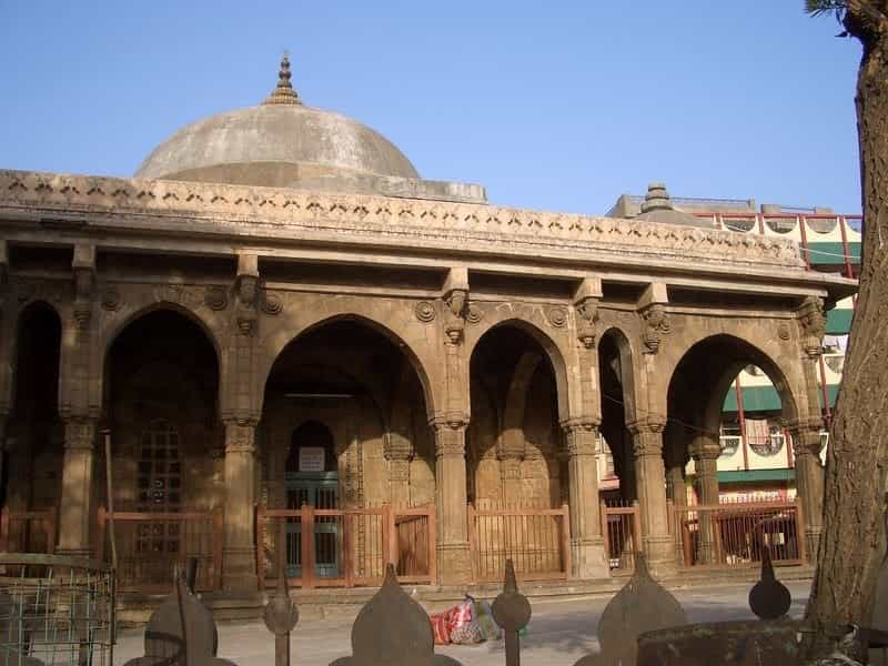 Tomb of Khudawand Khan