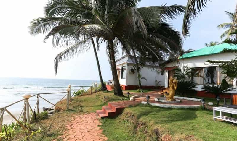 Treebo Maison Ocean Beach Resort