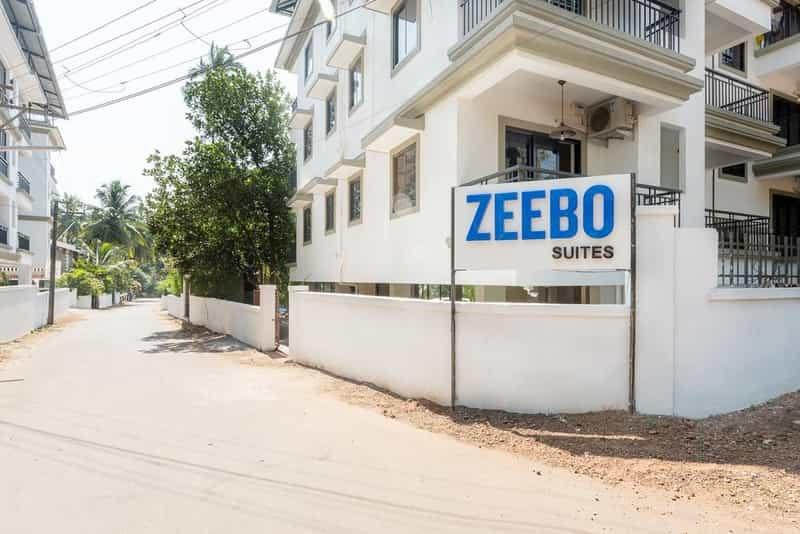 Treebo Zeebo Suites