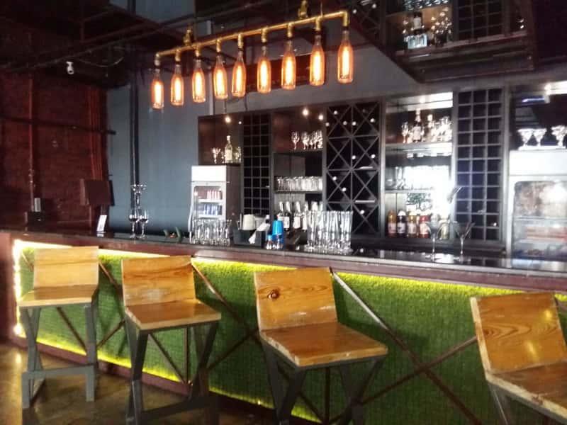 Wassup Restro Lounge