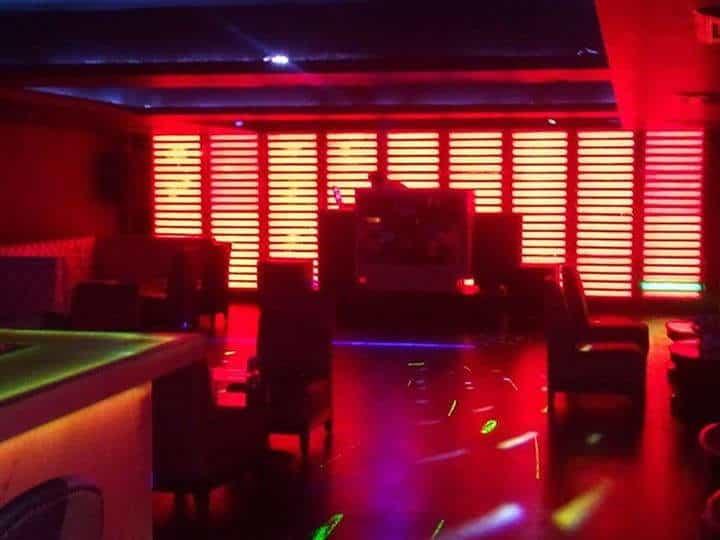 QB Lounge, Dheradun