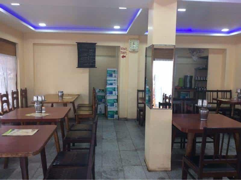 Hotel Pankaj Bhojanalaya