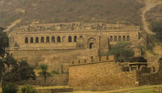 All About Bhangarh Fort and The Story, Its Relevant History and Legends