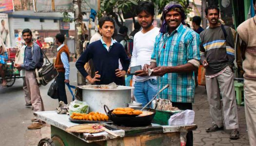 25 Delicious Places to Eat At In Food-Crazy Kolkata