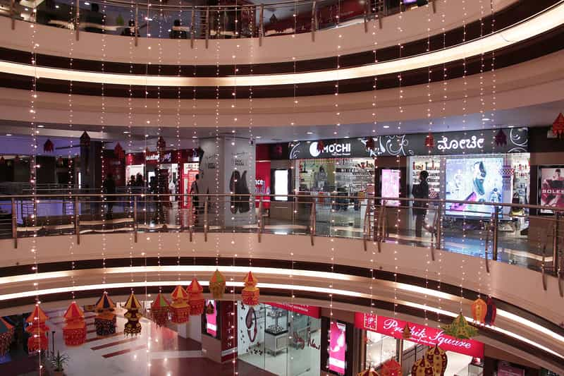 Nashik City Centre Mall
