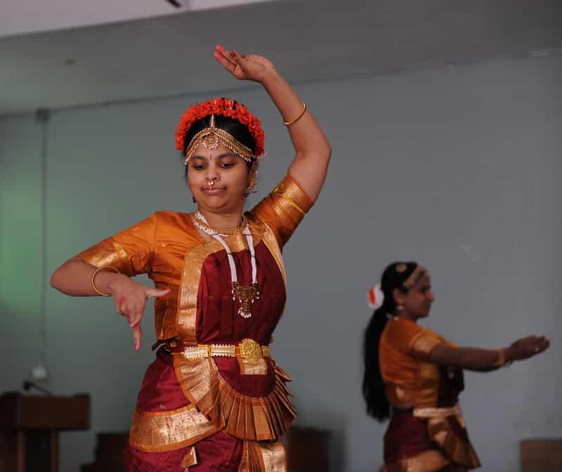 Indian Classical Dance at Nrityagram Dance Village