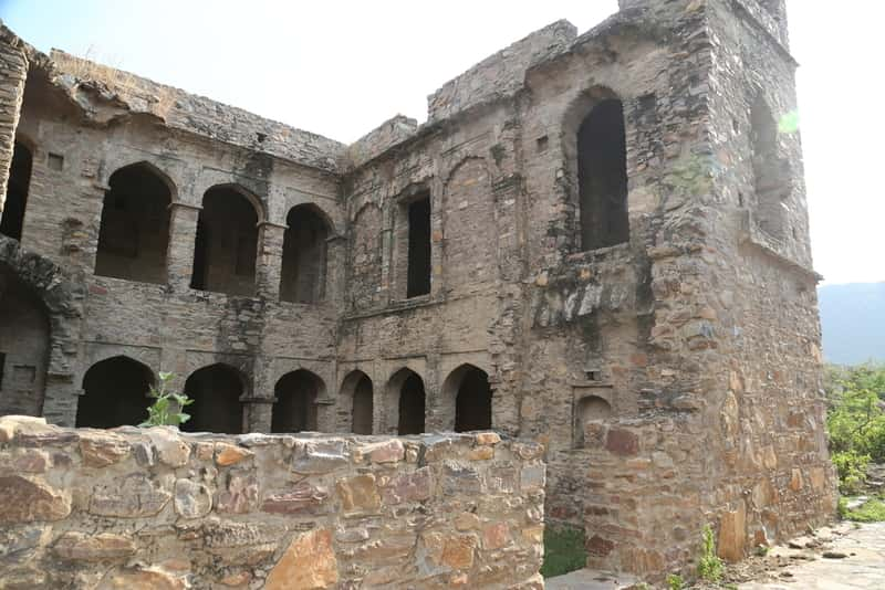 Bhangarh and its Legends