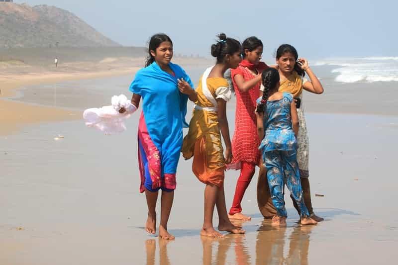 Suvali Beach