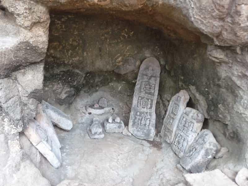 Caves Mahabaleshwar