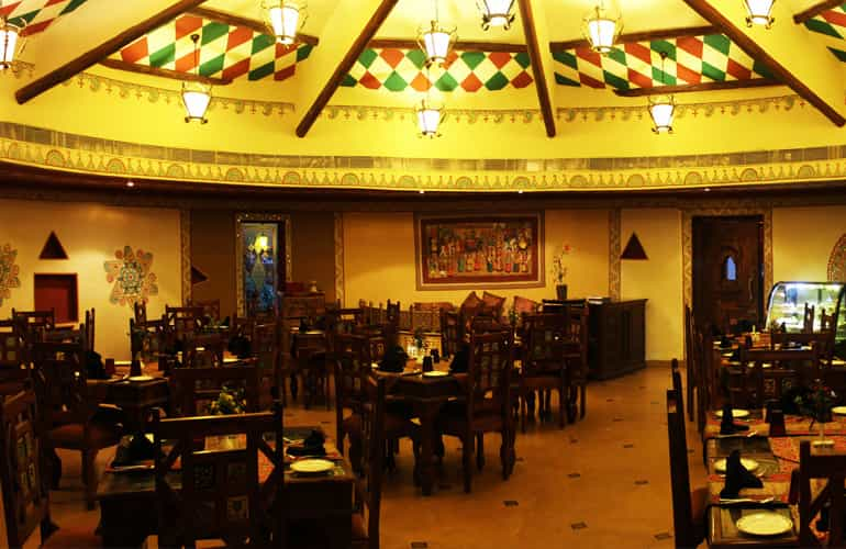 Bindola Restaurant