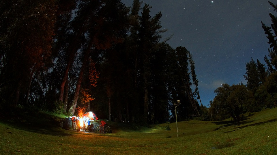 Enjoy Trekking & Camping Glenmorgan