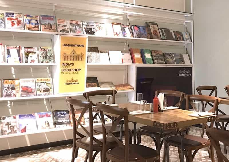 Writer's Café