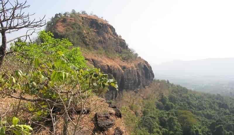 Ghosala Fort