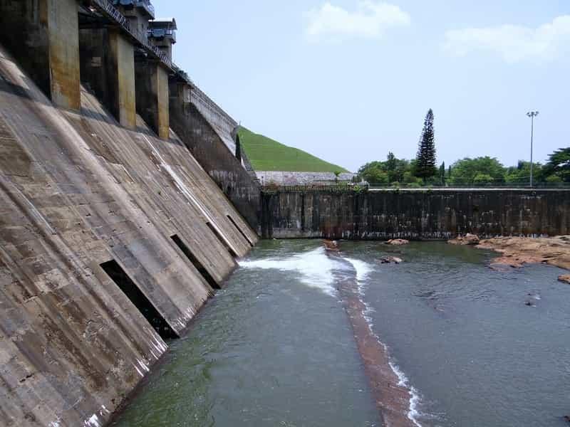 Tidi Dam