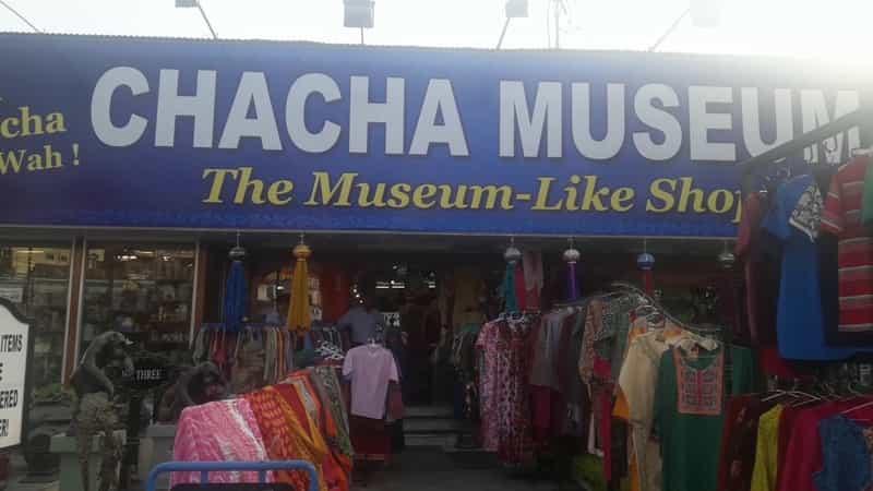 Chacha Museum