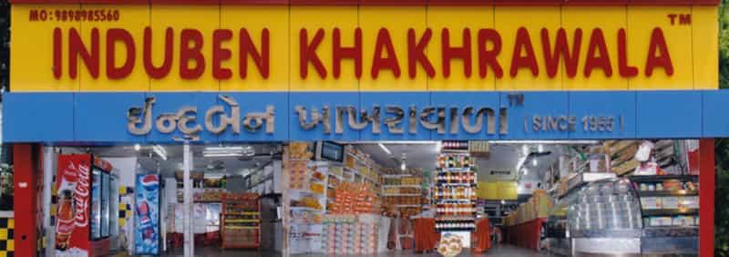 InduBen Na Khakhra