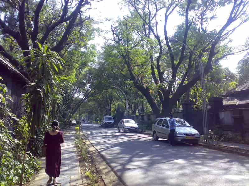 Koregaon Park