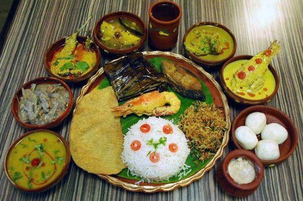 Bengali_Fish_meal
