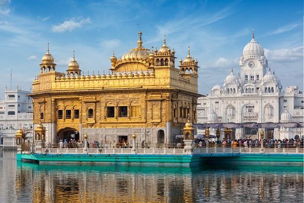 Treebo locations Golden Temple Amritsar