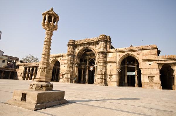 Treebo locations Ahmedabad
