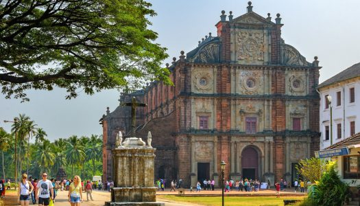30 Popular Places To Visit In Goa on Your Next Vacation