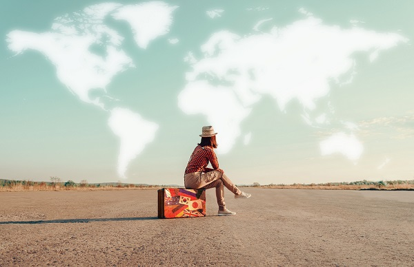 Travel Without Baggage