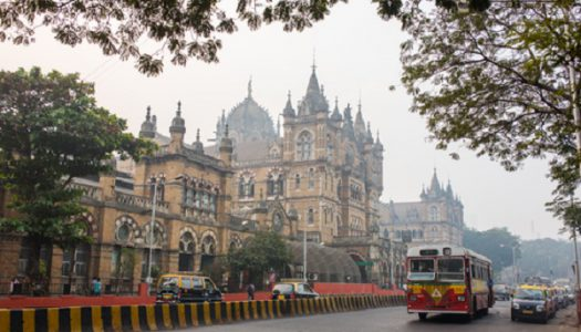 Solo Trip Tales: Exploring Mumbai in a Weekend