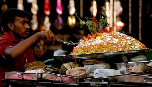 15 Street Food in Hyderabad Not to be Missed