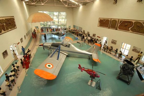 HAL Museum Bangalore