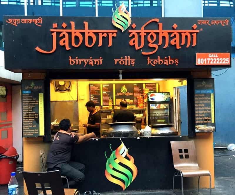 Jabbrr Afghani