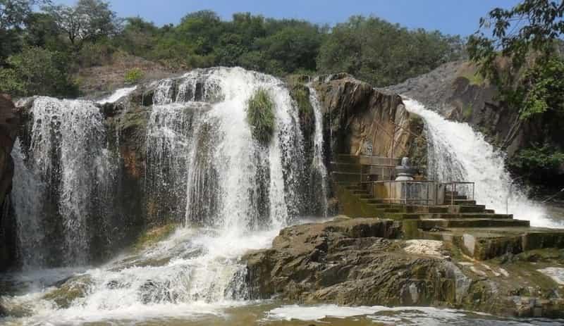 Kaigal Falls