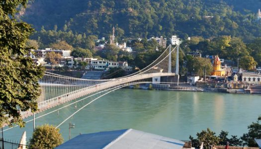 30 Amazing Tourist Places in Rishikesh – The Yoga Capital of The World!