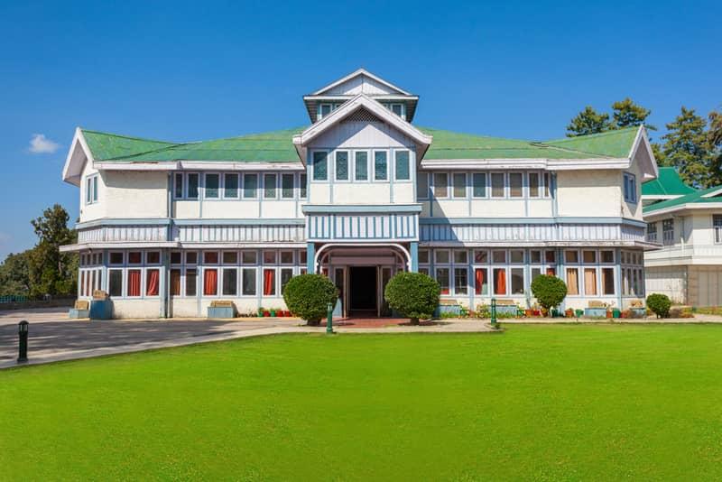 Shimla State Museum