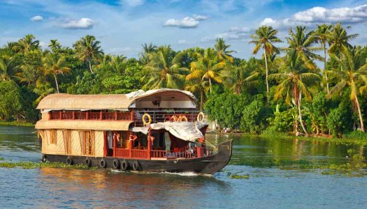 20 Exhilarating Things to do in Alleppey