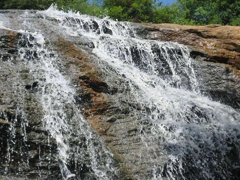 Thottikallu Falls