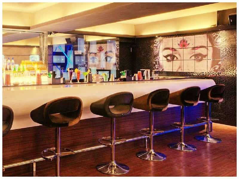 Illusions The Madras Pub