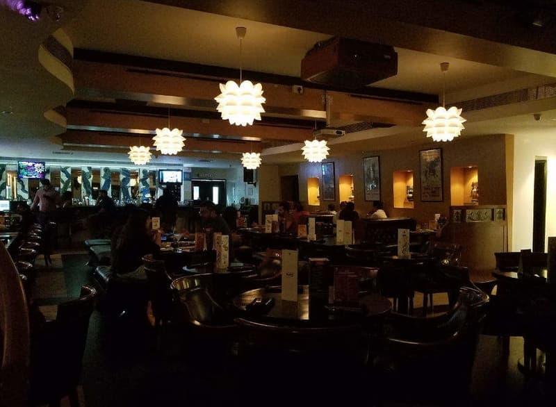 Sera, The Tapas Bar