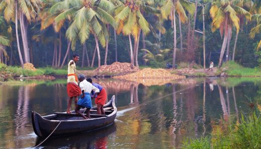 Discover the Top 12 Things to do in Kovalam