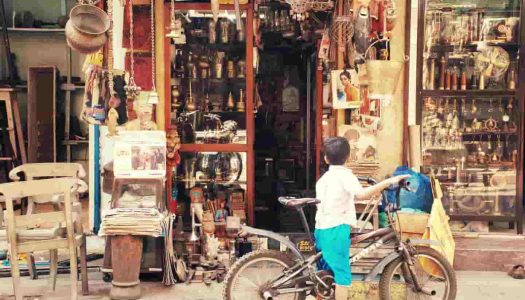 Hop into the 12 Popular Shopping Places in Pune