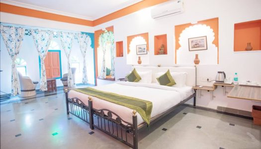 Treebo Udai Niwas Hotel Launched in Udaipur