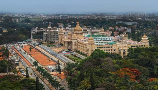 3 Routes to Bangalore to Coorg by Road, Bangalore to Coorg