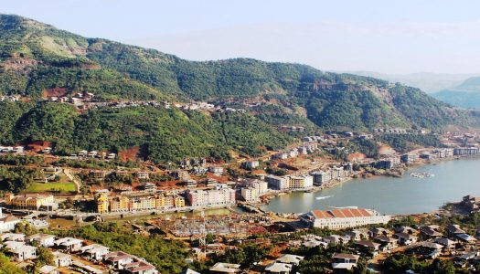 Lavasa – A Paradise From Pune