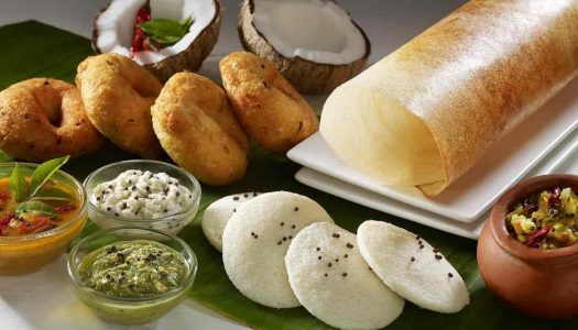 Best Street Food in Ooty & Where To Get Them
