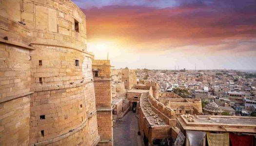 Experience The Best Things To Do In Jaisalmer