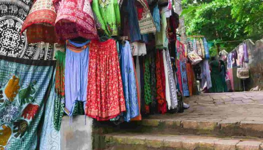 Top Places in Kovalam for Shopping- A Shopper's Dream Come True