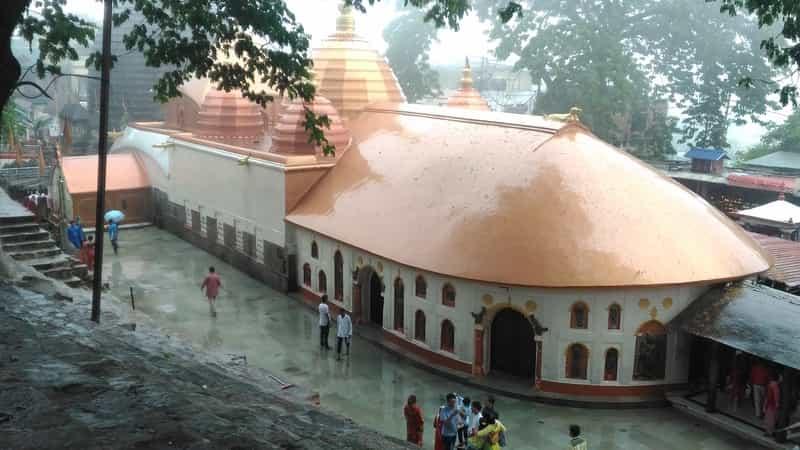 Kamakhya Temple, Guwahati