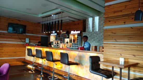Klong Lounge Bar