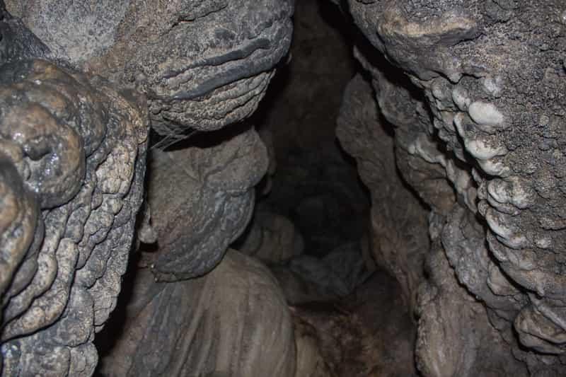 Mawsmai Caves, Shillong
